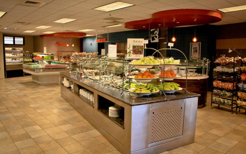 Providence Kitchen Restaurant