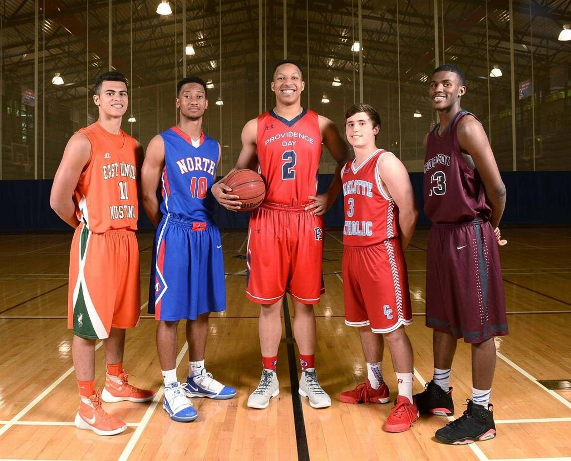 west charlotte basketball state championship